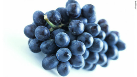 Five grapes to expand your wine horizons | Vitabella Wine Daily Gossip | Scoop.it
