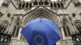 Brexit: High Court judges to give legal verdict - BBC News | harismartan22 | Scoop.it