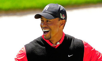 Tiger Woods returns to No1 after winning Bay Hill title | Max's Sport Stories | Scoop.it