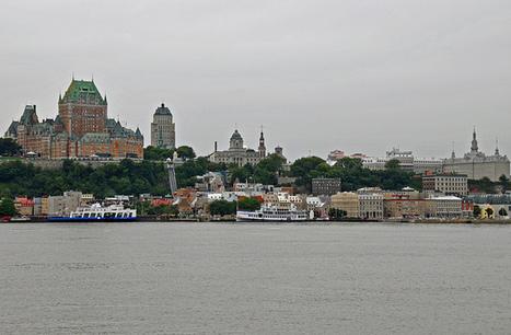 L'industrie du livre a redressé la barre en 2013 au Québec | Bibliothèque et Techno | Scoop.it