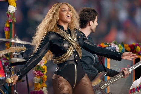 Beyonce Includes Country-Tinged 'Daddy Lessons' on 'Lemonade' | Country Music Today | Scoop.it