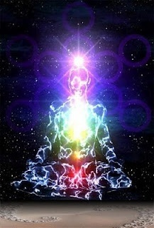 El Aura y Sus Colores<br/>En el aura humana se distinguen varios colores diferentes... | Octogon Mistic - Marianela Garcet | Scoop.it