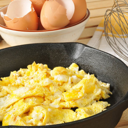 7 Research-Backed Breakfast Tips for Faster Weight Loss   Personal training   Scoop.it