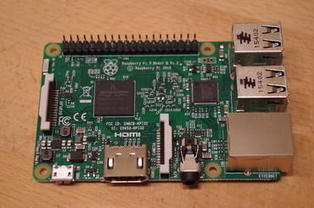 Hands-On: First impressions of the Raspberry Pi 3   ZDNet   Arduino, Netduino, Rasperry Pi!   Scoop.it