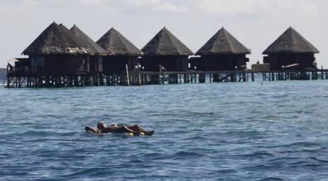 Où partir en vacances quand on dispose de moyens illimités | partiliberaltogolais.com | Scoop.it