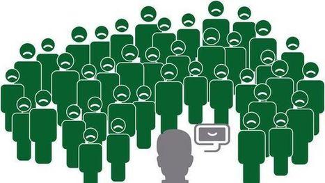 Communiqué de presse: les règles à suivre | Communication | Scoop.it