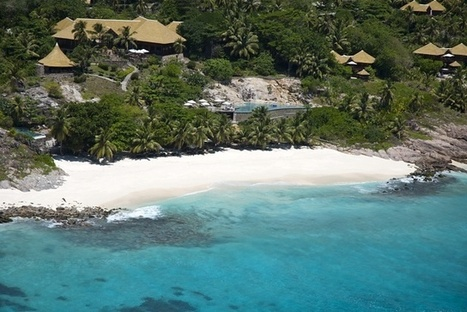 Luxury combined with an environmental conscience: why the Seychelles island of Fregate is a true paradise | Luxury Tomorrow : Trends & Innovations | Scoop.it
