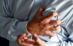 New blood test helps predict heart attack risk after chest pain   heart health news   Scoop.it