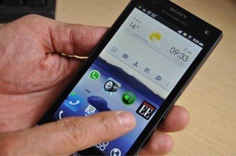 Celulares prepago serán mayoría en 2014 - ElEspectador.com | Nuevas tecnologias en celulares | Scoop.it