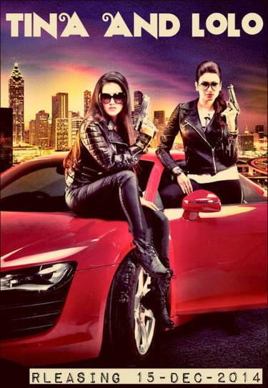 Tina And Lolo Sunny Leone Karishma Tanna Upcoming Movie | celebrity movies | Scoop.it