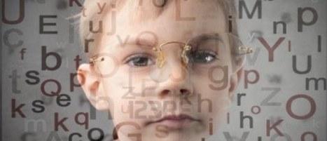 Un tercio de los casos de fracaso escolar están relacionados con problemas visuales | Salud Visual 2.0 | Scoop.it