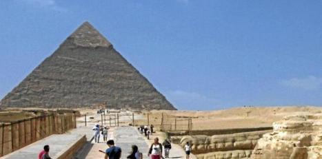 Egypte :  Les riches Cairotes filent au vert | Égypt-actus | Scoop.it