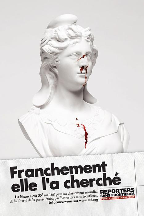 Ces publicités sexistes qui révoltent les féministes | La Suffragette | Scoop.it