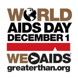 'World AIDS Day should be commemorated with love' & other Thur midday news briefs | How They See Us: Unmasking The Religious Right War on Gay America | Scoop.it