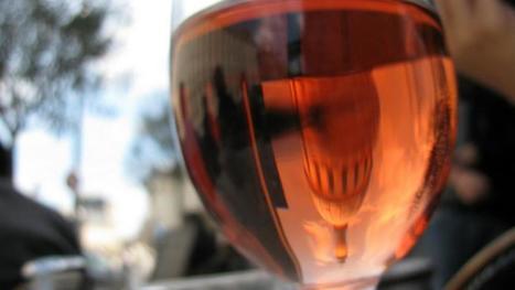 Les Français, premiers consommateurs de rosé au monde | Le vin quotidien | Scoop.it
