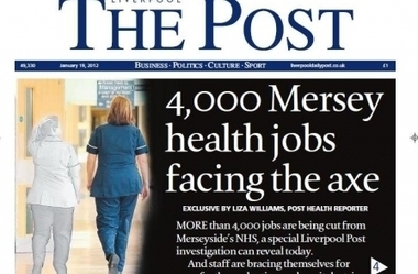 Trinity Mirror closes Liverpool Post newspaper after 158 years in print | Press Gazette | Medias Locaux Hyperlocaux | Scoop.it