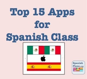 Top 15 Apps for Spanish Class | Technology and language learning | Scoop.it