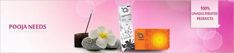 Buy Pooja Needs Online – Pooja Needs on sale @ Sahara Q Shop | Meragrocer.com | Scoop.it