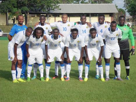Coupe de la CEMAC à Franceville : victoire du Gabon sur le Cameroun | Oyem Hebdo | Scoop.it