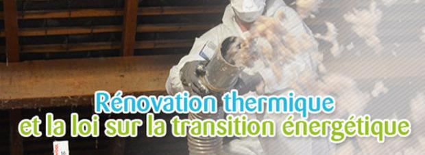 Loi de transition énergétique : Les 5 principaux points à retenir   La Revue de Technitoit   Scoop.it