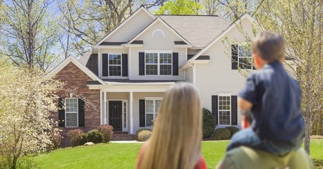 NAR - Existing-Home Sales Soften Further in August | Real Estate Plus+ Daily News | Scoop.it