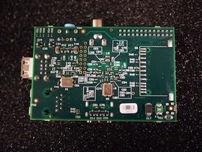 Different and cheap, new $25 Raspberry Pi is selling | Raspberry Pi | Scoop.it
