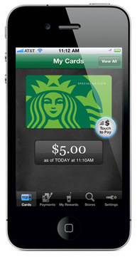 The Future of Retail: How Mobile Payments Are Changing the Retail Experience | telescope | Scoop.it