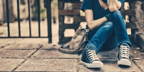 Letting Go, Staying Close: Parent Involvement During Teen Years | Cool School Ideas | Scoop.it