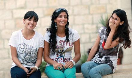 Taybehbook, ou avoir 20 ans à Taybeh | La Vie.fr | L'actualité du webdocumentaire | Scoop.it