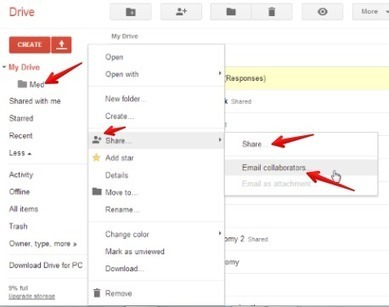 Teacher's Guide to Using Shared Google Docs with Students ~ Educational Technology and Mobile Learning | Web 2.0 Tool Lists for Educators | Scoop.it