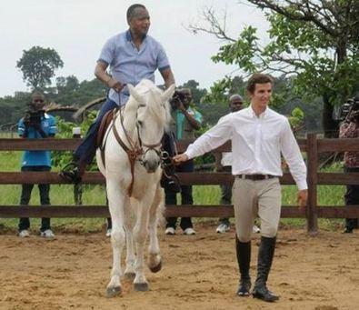 (CONGO-BRAZZAVILLE) Les barbares d'Oyo | Autres Vérités | Scoop.it