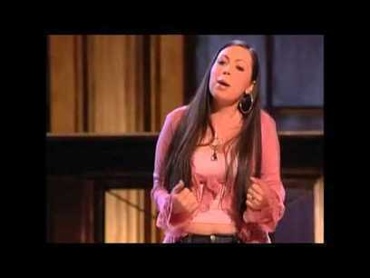 Mollie Angelheart — Psychotic Bitch on Def Jam Poetry   Share This   Scoop.it
