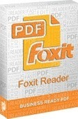 Foxit PDF Reader: The Best Free PDF Reader to Create, Annotate, Form Fill, View, and Print PDFs | PKM | Scoop.it