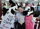 Chick-fil-A wings in new direction after gay flap | PR, Public Relations & Public Opinion | Scoop.it