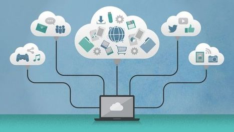 Biggest drivers behind digital transformation - raconteur.net | Futurewaves | Scoop.it