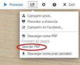 Prepara tu Prezi para imprimir ~ Docente 2punto0 | Educacion, ecologia y TIC | Scoop.it