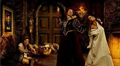Asesinos en Serie – Asesinatos, Crímenes, Psicópatas y otros Dementes Seriales – Erzsébet Bathory – La Condesa Sangrienta   Psicología y Criminología   Scoop.it