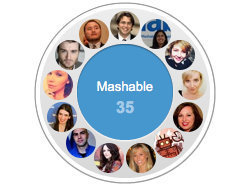 HOW TO: Add Mashable Staff to Your Circles on Google+ | The Google+ Project | Scoop.it