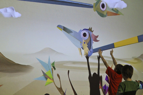 Design I/O - Puppet Parade | Interactive Inspiration | Scoop.it