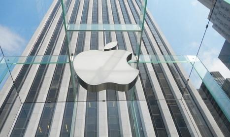 Apple punta sull'Italia: apre a Napoli il primo Centro europeo per lo sviluppo di app iOS | Web Content Enjoyneering | Scoop.it