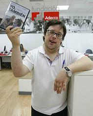 BBC Mundo - Noticias - Los desafíos del primer licenciado europeo con síndrome de Down | Disability Pride | Scoop.it