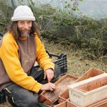 Pascal Poot, el francés que cultiva 400 variedades de tomates casi sin agua y sin pesticidas | Permacultura, Agricultura Organica, Huertos Urbanos, Horticultura, bosques de alimentos y otros BIO | Scoop.it