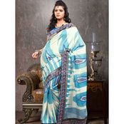 Printed Sarees, Party Wear Sarees, Georgette Saris, Casual Sarees,Indian Sarees,printed silk sarees,printed sarees with price - Fashionheena | Online shopping fashionheena | Scoop.it