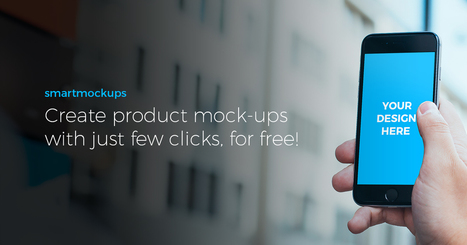 Create product screenshots with just a few clicks, for free! | Some pages | Scoop.it