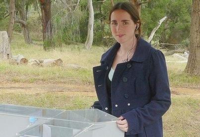Aurore Avarguès-Weber, butineuse de savoirs - La Croix | ENS Cachan à la Une | Scoop.it