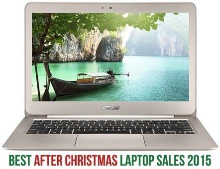 5 Best After Christmas Laptop Sales 2015   Wiknix   Scoop.it