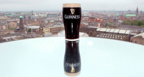 Guinness pulls first place for visitors in Ireland | Irish Examiner - Irish Examiner | Diverse Eireann- Sports culture and travel | Scoop.it