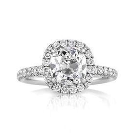 Diamonds Rings and Diamond Bands | Vintage-Antique Rings of the World | Scoop.it