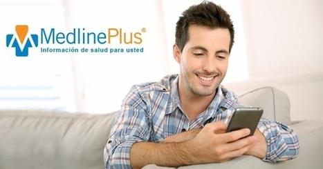 Los cambios en la conducta podrían ser los primeros signos de Alzheimer: MedlinePlus en español | Salud Publica | Scoop.it