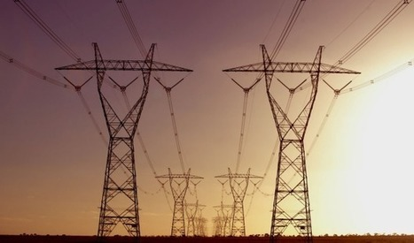 Energy networks in catch-up mode on cyber security | Cyber Risk & Security | Scoop.it